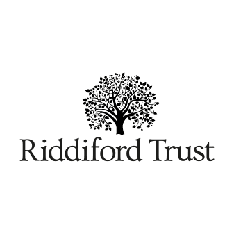The Riddiford Trust logo