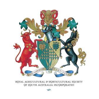 Royal Agricultural & Horticultural Society of South Australia logo