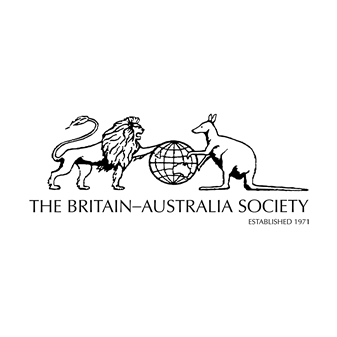The Britain-Australia Society Logo