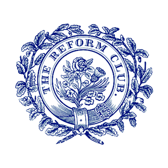 The Reform Club London logo